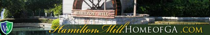 Hamilton Mill - Home of Hamilton Mill