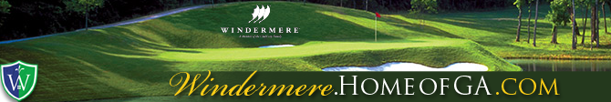 Windermere Homes - Header