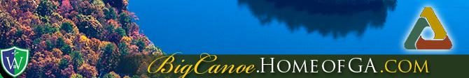 Big Canoe - Header