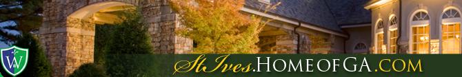 St. Ives - Header