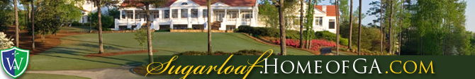 Sugarloaf Country Club Homes - Header