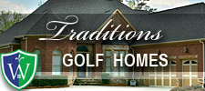 Traditions of Braselton Golf Homes for sale