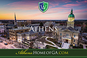 Athens Home of GA - your Home of Athens Homes for sale