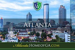 Atlanta Home of Georgia - your home of Atlanta GA homes for sale