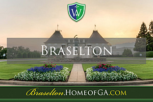 Braselton Home of Georgia - your home of Braselton Homes for sale