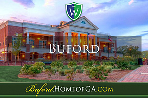 Buford Home of Georgia - your home of Buford Homes for sale