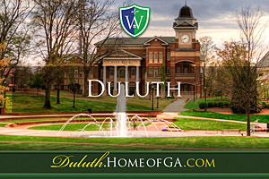 Duluth Home of Georgia - your home of Duluth Homes for sale