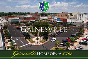 Gainesville Home of Georgia - your home of Gainessville Homes for sale
