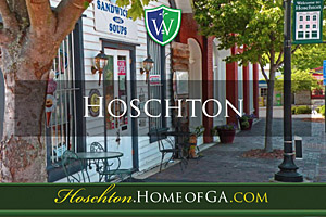 Hoschton Home of Georgia - your home of Hoschton Homes for sale