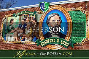 Jefferson Home of Georgia - your home of Jefferson Homes for sale