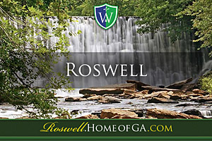 Roswell Home of Georgia - your Home of Roswell GA Homes for Sale
