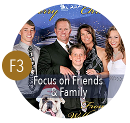 W3-F3-Freinds-n-Family