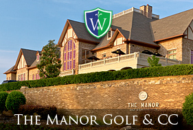 The Manor Golf and Country Club homes for sale - Home of the Manor