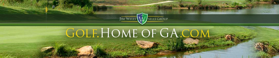 Jim Wells Sells - your GOLF home of GA