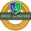 JWSG Approved Partners Seal of Approval