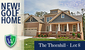 Traditions New Homes - 4745 Fairways Lane - Lot 8G