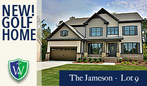 Traditions New Homes - 4751 Fairways Lane - Lot 9G