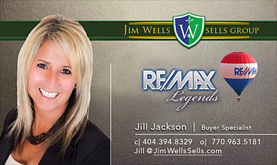 Jill Jackson with the JIM WELLS SELLS GROUP