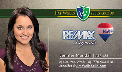 Jennifer Mandall with the JIM WELLS SELLS GROUP