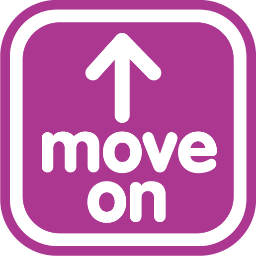 Move On Program Logo