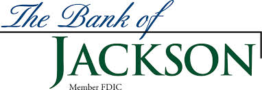 Bank of Jackson Logo