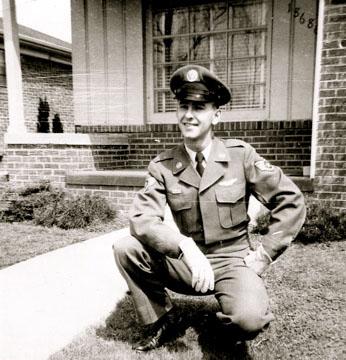 Veteran - Dad 1953 Detroit Michigan