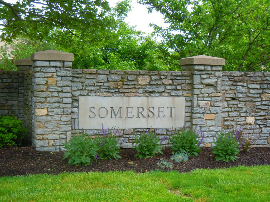 Somerset Sycamore Township Ohio 45249