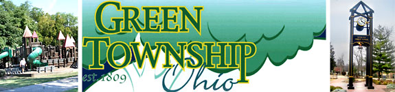 Green Township composite photos