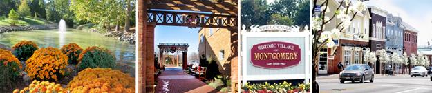 Scene of Montgomery