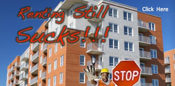 Stop Renting