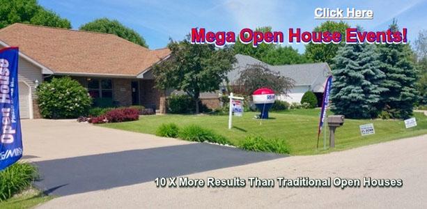 Mega Open Events