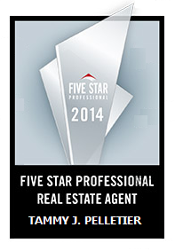 Five Star Professional Real Estate Agent