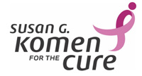 Susan G. Komen for the Cure and The Children's Miracle Network