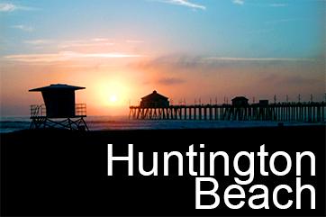 Hunting Beach, CA