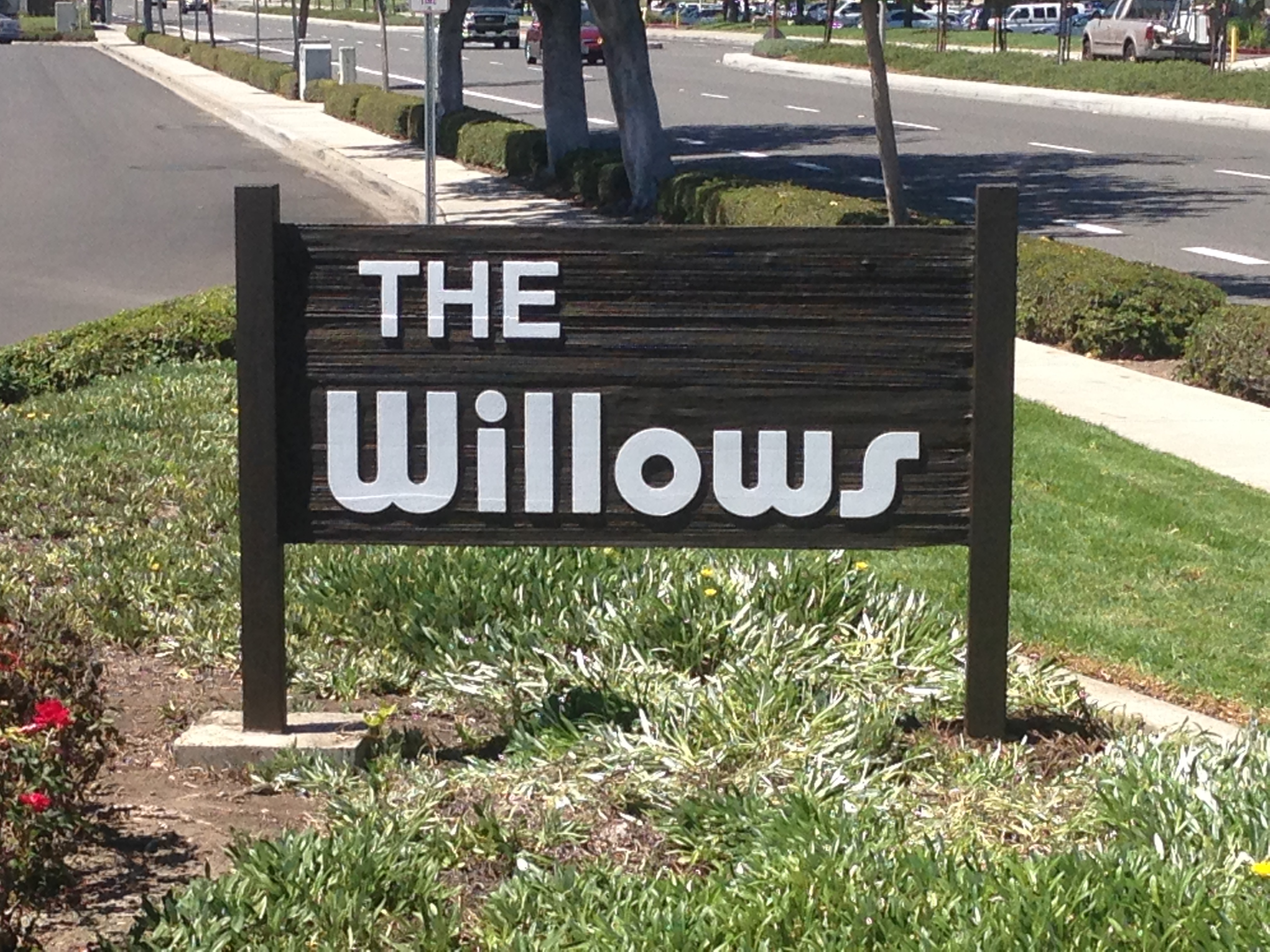 Willos Sign