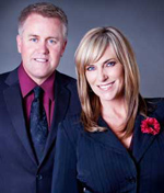 Mike and Michelle Schieffer