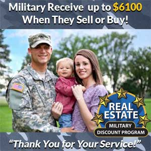Five Star Military Buyer Program