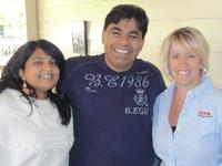 Client Testimonial Pri & Aparna
