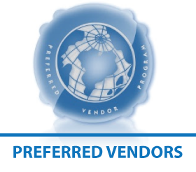 Our Preferred Vendors