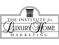 The Institute for Luxury Home Marketing logo