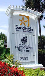 Sandestin Homes for Sale