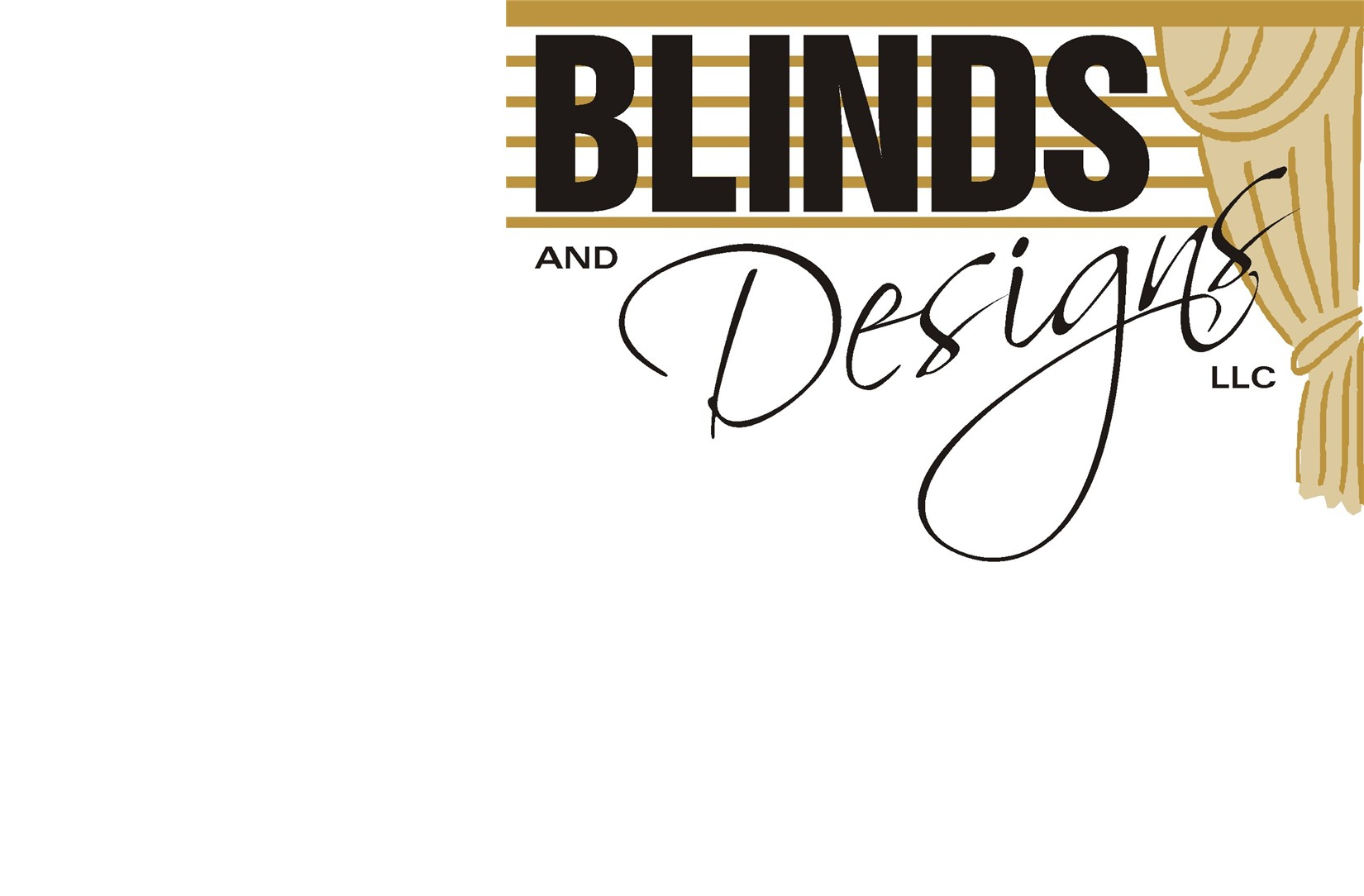 Blinds and Designs