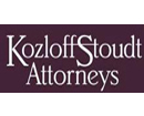 Kozloff Stoudt Attorneys
