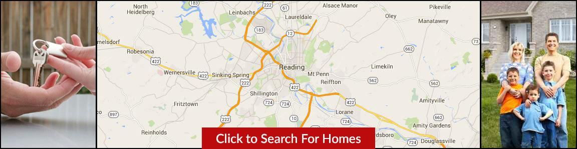 VIP Home Search