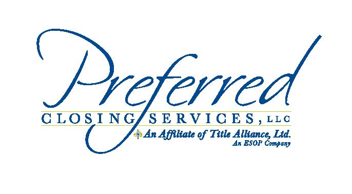 Preferred Closing Logo