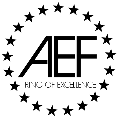 AEF Ring of Excellence