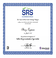 Seller Representative Specialist Certificate