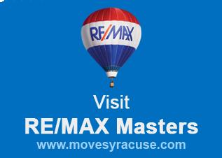 Visit RE/MAX Masters Website