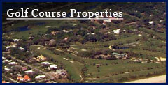 Golf Course Properties for sale