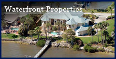 Waterfront Properties for Sale